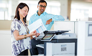 HP Supplies have proven reliability and performance with ink and toner cartridges that work everytime