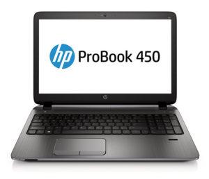 HP ProBook 450 G3 series
