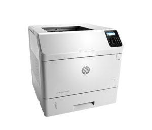 HP LaserJet M605 Series
