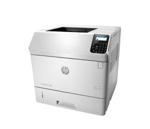 HP LaserJet M606 Series