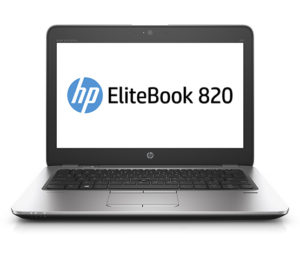 HP EliteBook 820 G3 Series