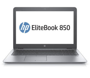 HP EliteBook 850 G3 series
