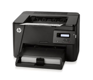 HP LaserJet M201 Series