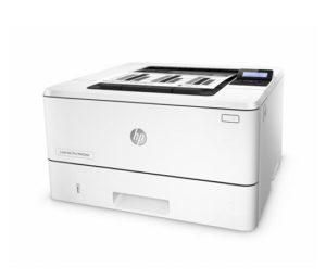 HP LaserJet M402 Series