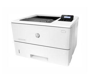 HP LaserJet M501 Series