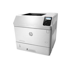 HP LaserJet M604 Series