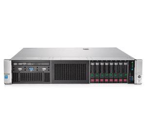 HPE ProLiant DL385p Gen8 Server