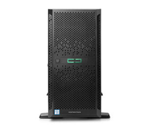 HP ProLiant ML350 Gen9 Server