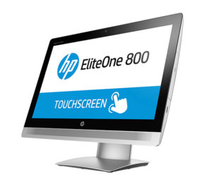 HP EliteOne 800 G2 Touch All in One