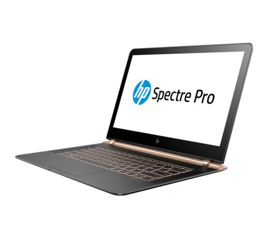 HP Spectre Pro 13 G1 Notebook PC